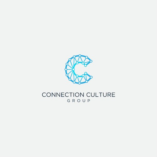 Funny logo for coneksion crutule