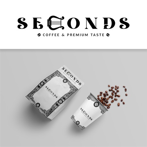 SECONDS COFFEE
