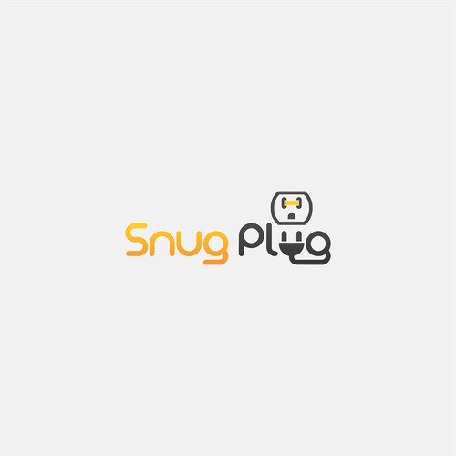 Logo for snugplugstore.com