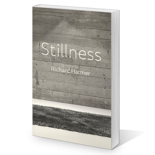 "Book Cover ""Stillness"""