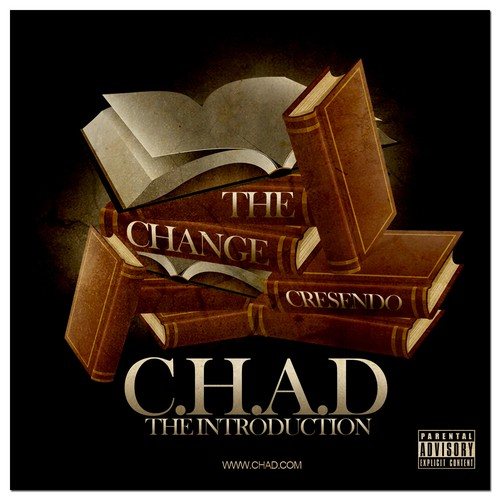Help C.H.A.D. The Change with a new packaging or label design