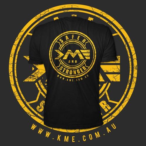 """KME """"Safer & Stronger"""" !"""