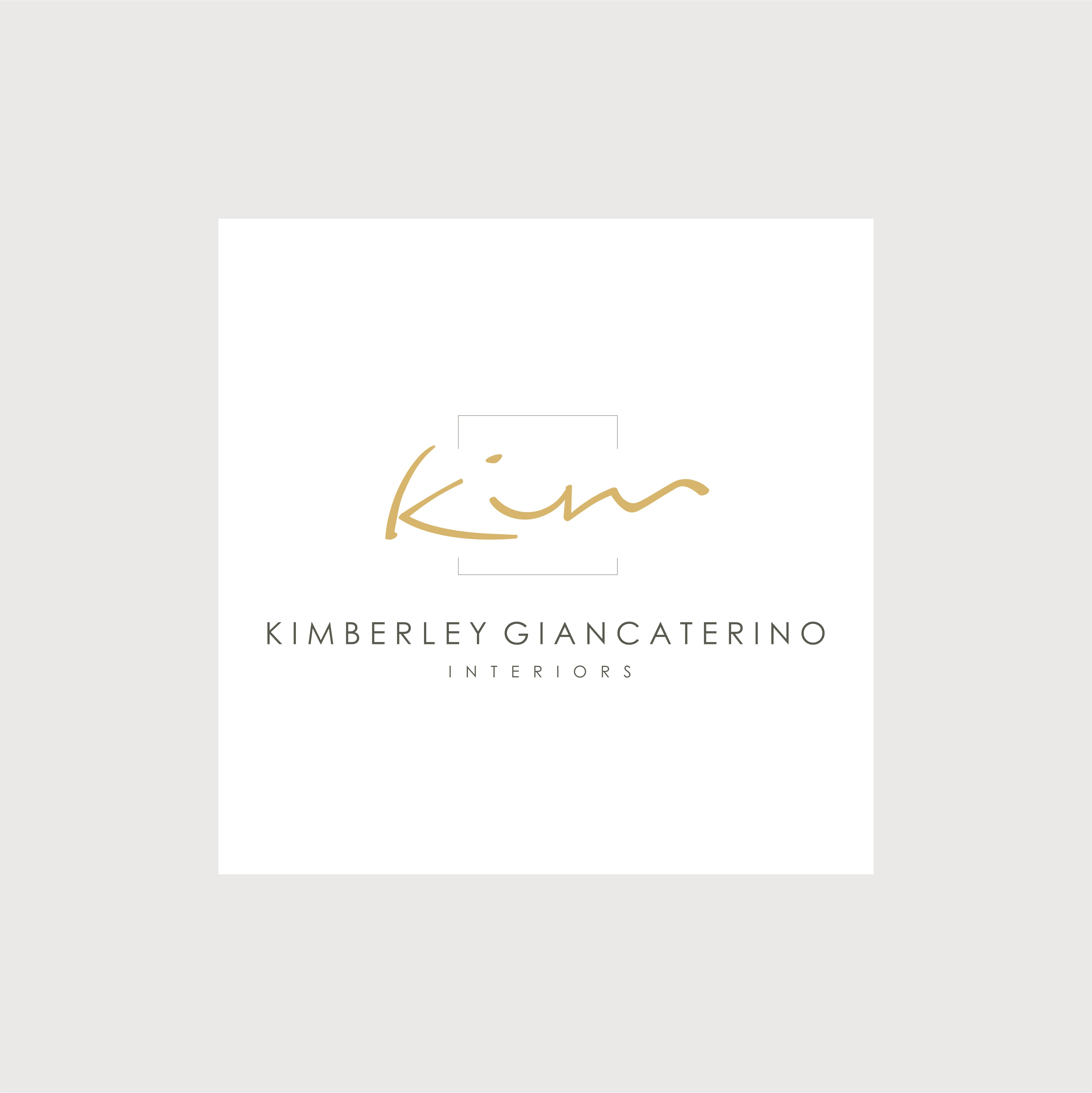 Create a simple & sophisticated logo for Interior Decorating Firm