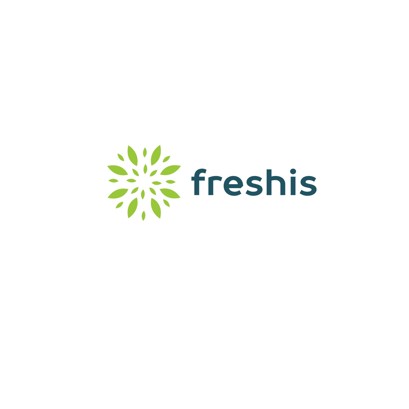 Design the future logo of fresh locally grown food