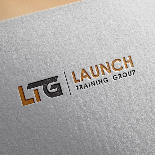 Logo & Business card for a Unique Training & Development Startup