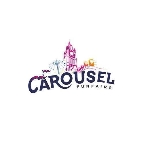 Carousel funfairs