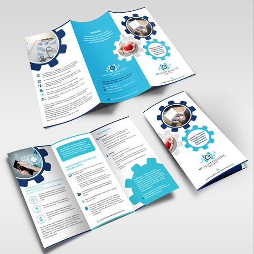 HealthEngine Partners Brochure