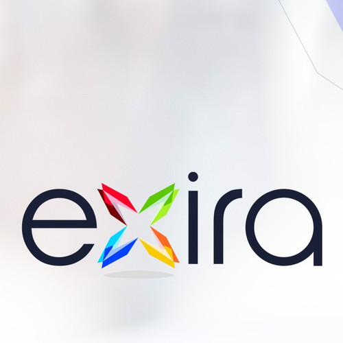 Exira is our technological brainchild, now it needs a worthy logo!