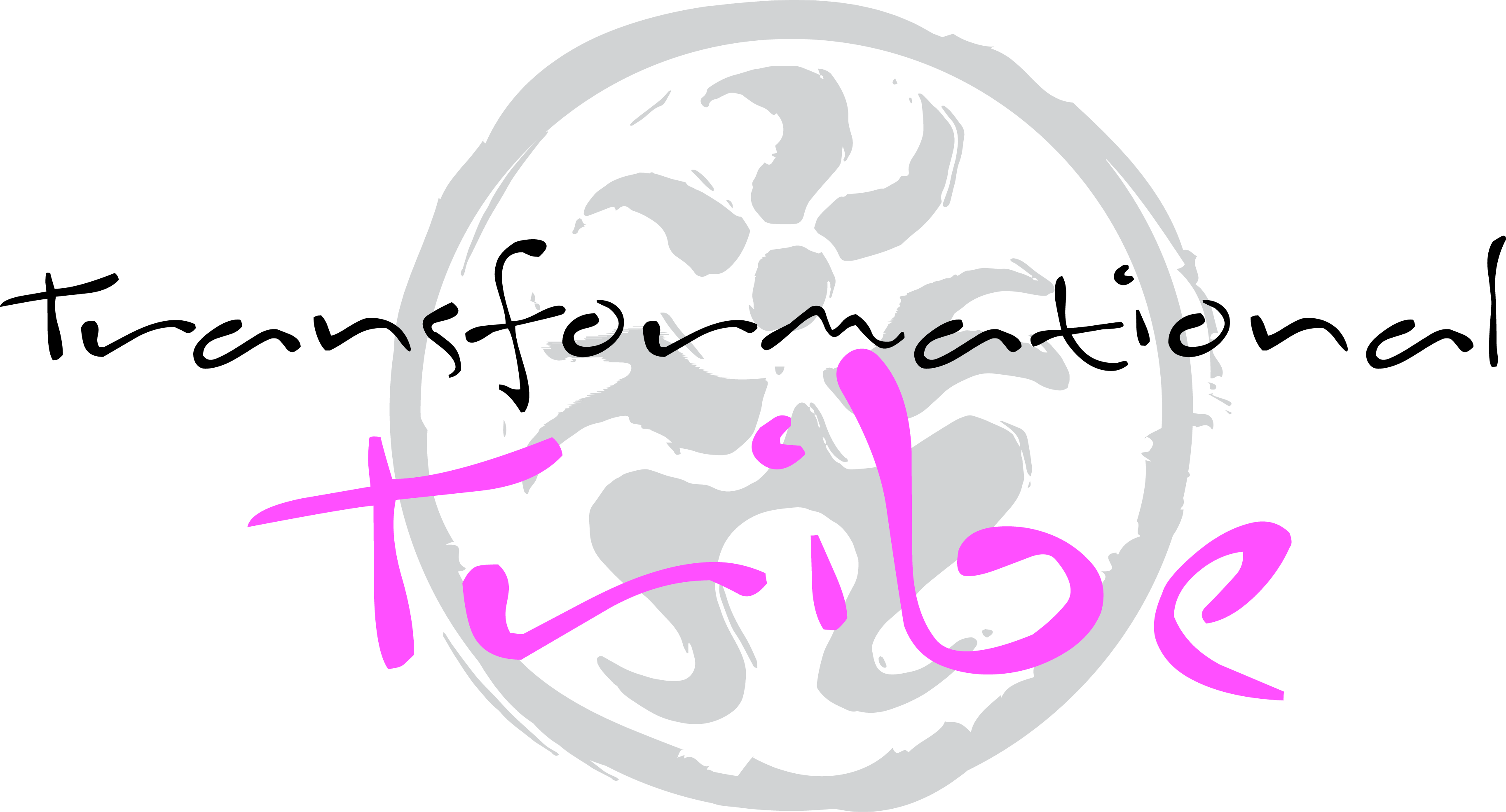 Transformational Tribe Logo