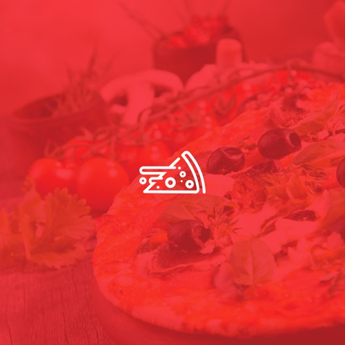 Logo concept for Pizzit