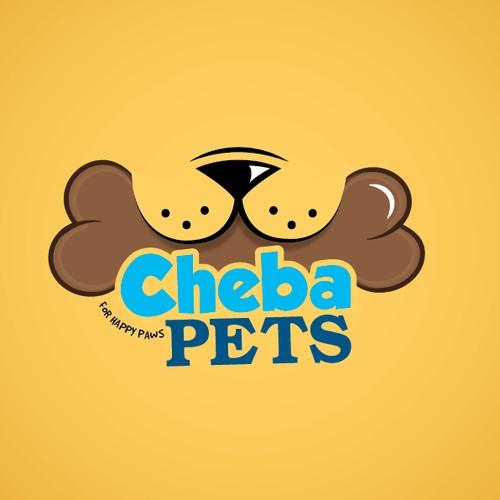Logo for Pet Supply Company