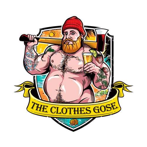 the clothes gose