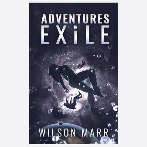 Sci-fi/Apocalyptic Novel