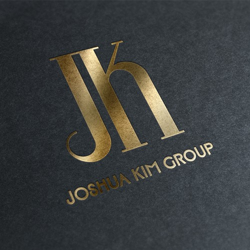 Logo for marketing consultant