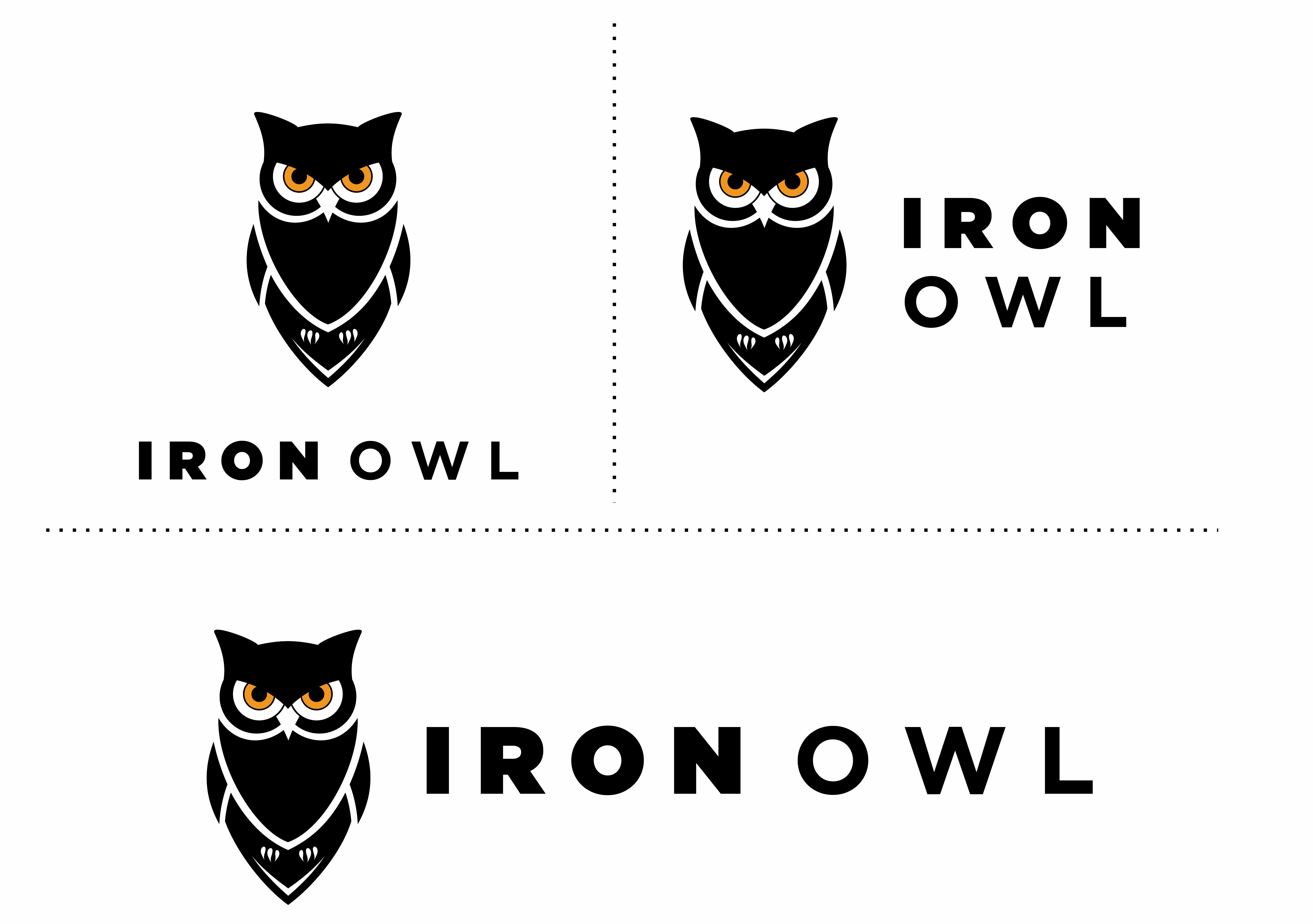 Woodwork business needs new logo with owl icon