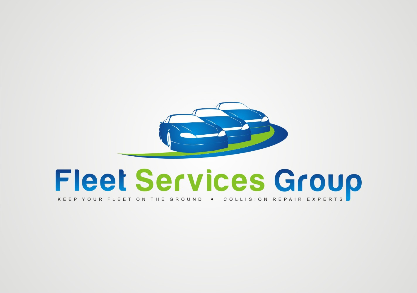 Help Fleet Services Group with a new logo
