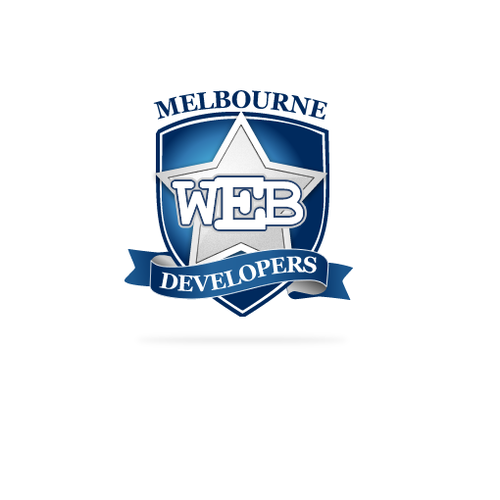 Melbourne Web Developers needs a new logo