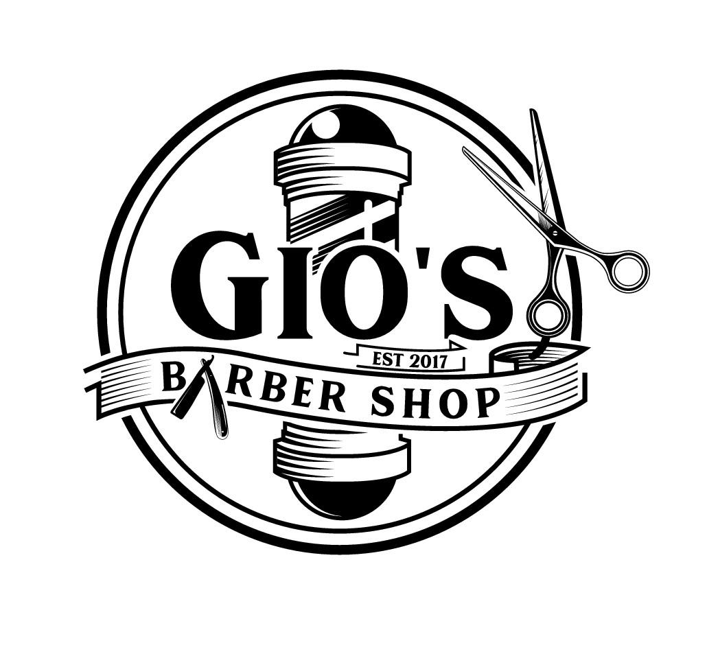 Barber shop Looking for a sick Logo design