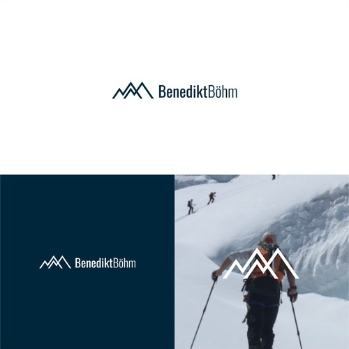 Personal Logo for inspiring Extreme-Mountaineer