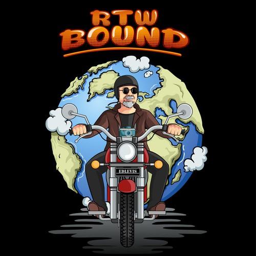 RTW BOUND