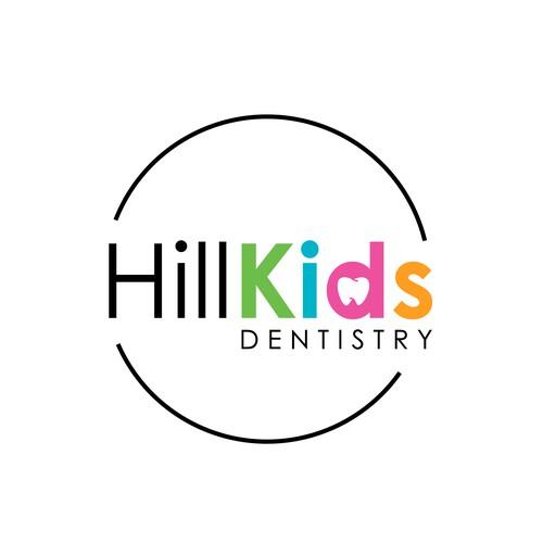 Hillkids dentistry