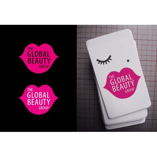 The Global Beauty Group Logo
