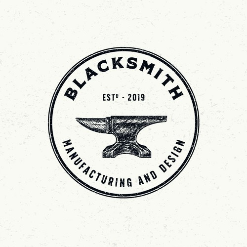 Blacksmith Manufacturing and Design