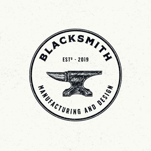 Blacksmith Manufacturing and Design
