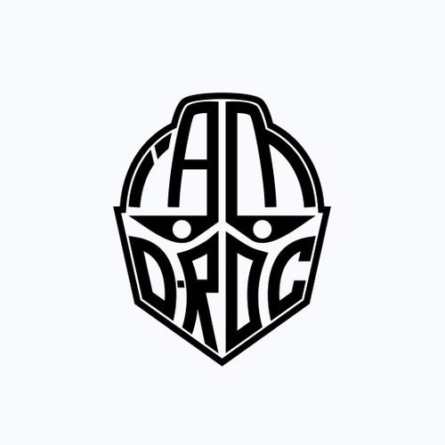DJ. LOGO