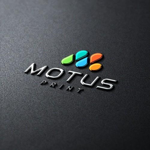 Motus Print