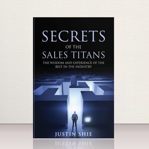 Secrets of the Sales Titans
