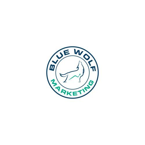 bule wolf