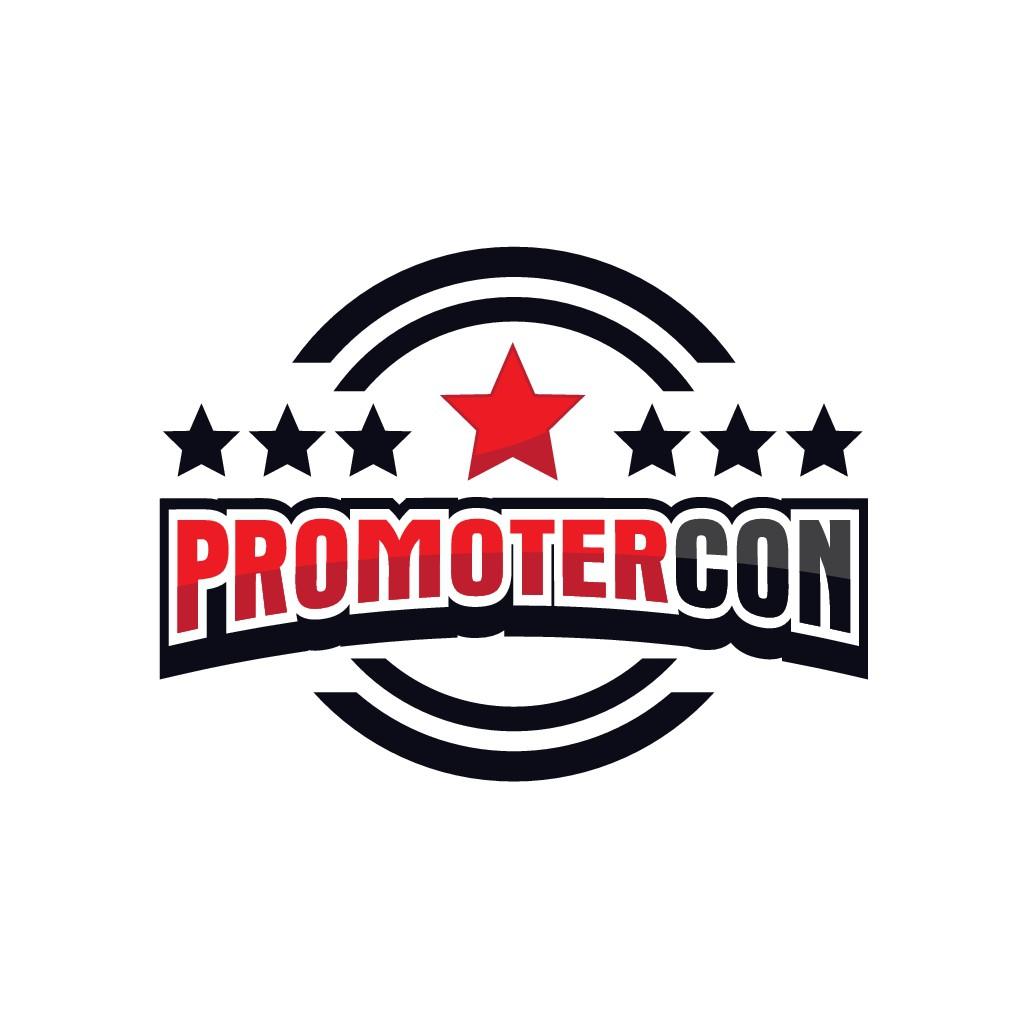 Design A Logo For PromoterCon