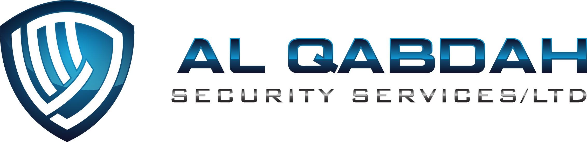 Al Qabdah Security company needs  new Logo & Business card