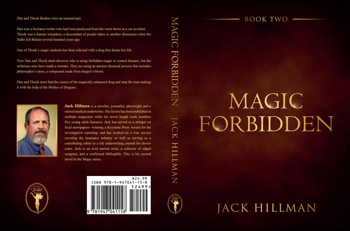 Magic Forgotten and Magic Forbidden