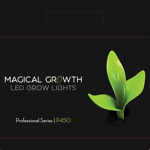 Magical Growth