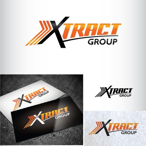 Xtract Logo