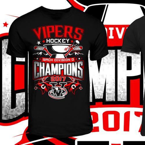 Championship tshirt