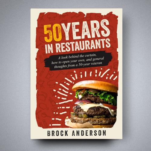 50 Years in Restaurant