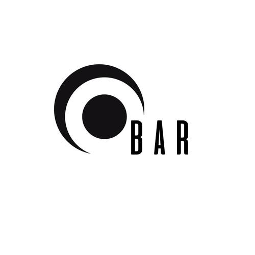O Bar logo concept