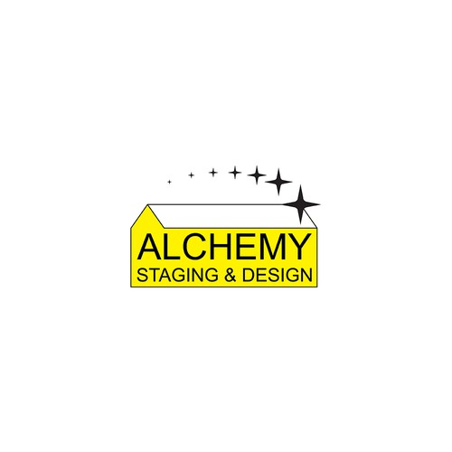 Logo for the staging&sale company-2