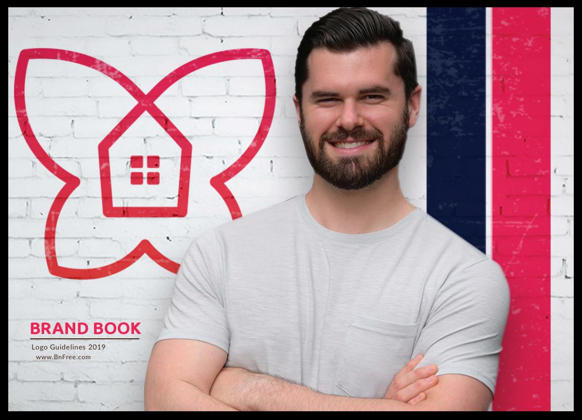 Beginner design guide for new Airbnb agency