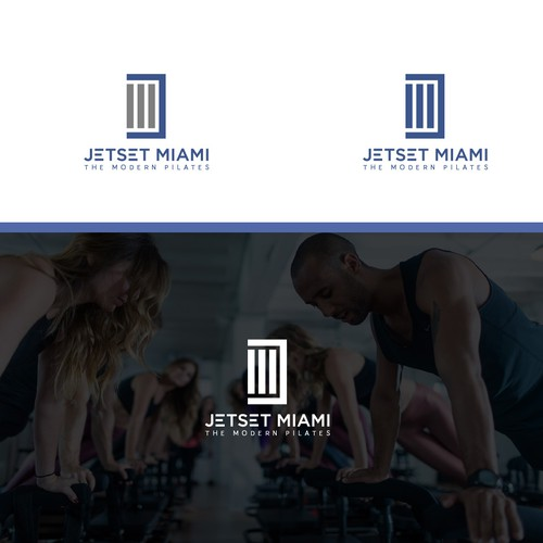 best of Miami Group fitness in 2016 needs a logo to scream Miami is cool