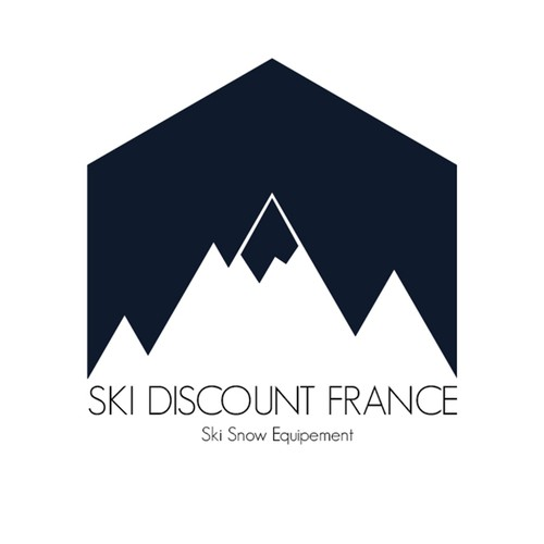 logo ski discount france