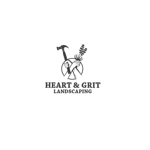 Heart & Grit Landscaping