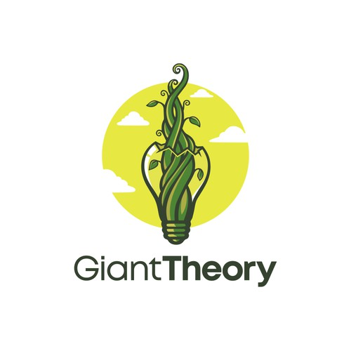 Logo for Giant Theory