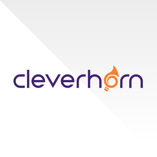 Logo for cleverhorn