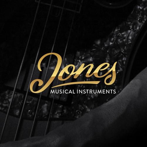Jones Musical Instruments
