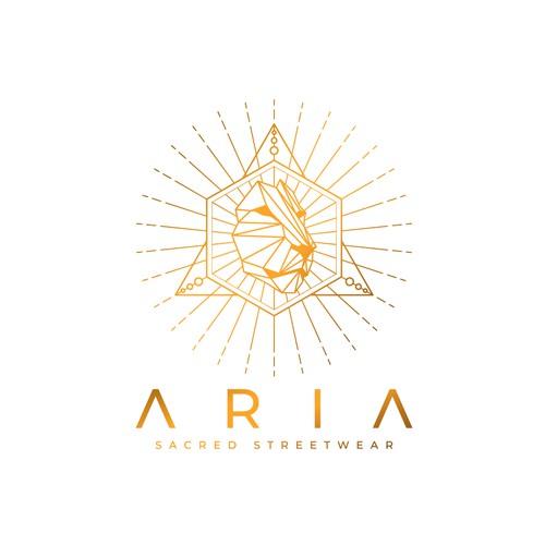 Aria Sacred Streetwear