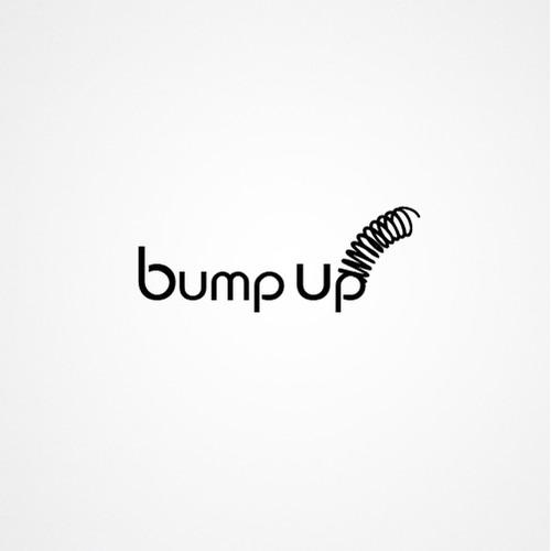 Bump Up Logo